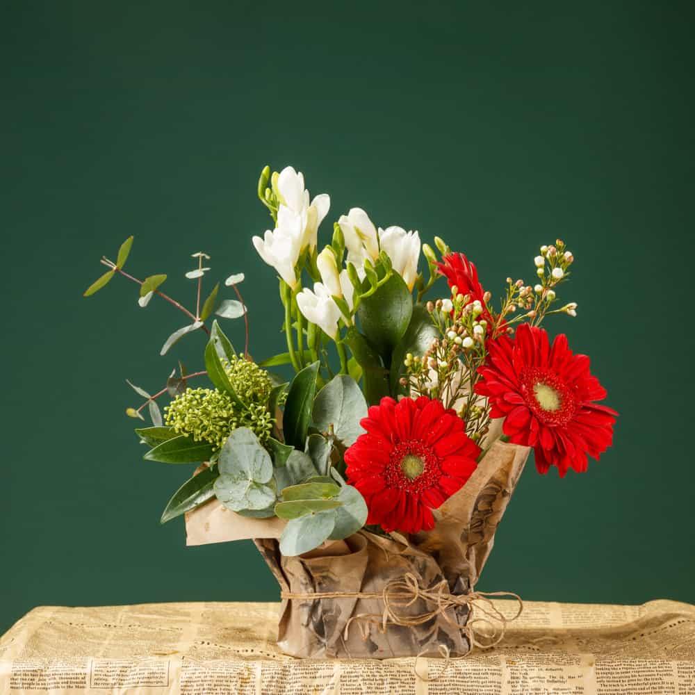 Ce este important atunci cand alegi sa oferi buchete de flori?
