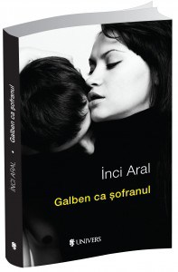 3d_Inci Aral_Galben ca sofranul