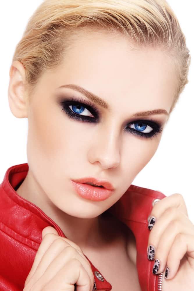 Makeup-tips-smokey-eyes