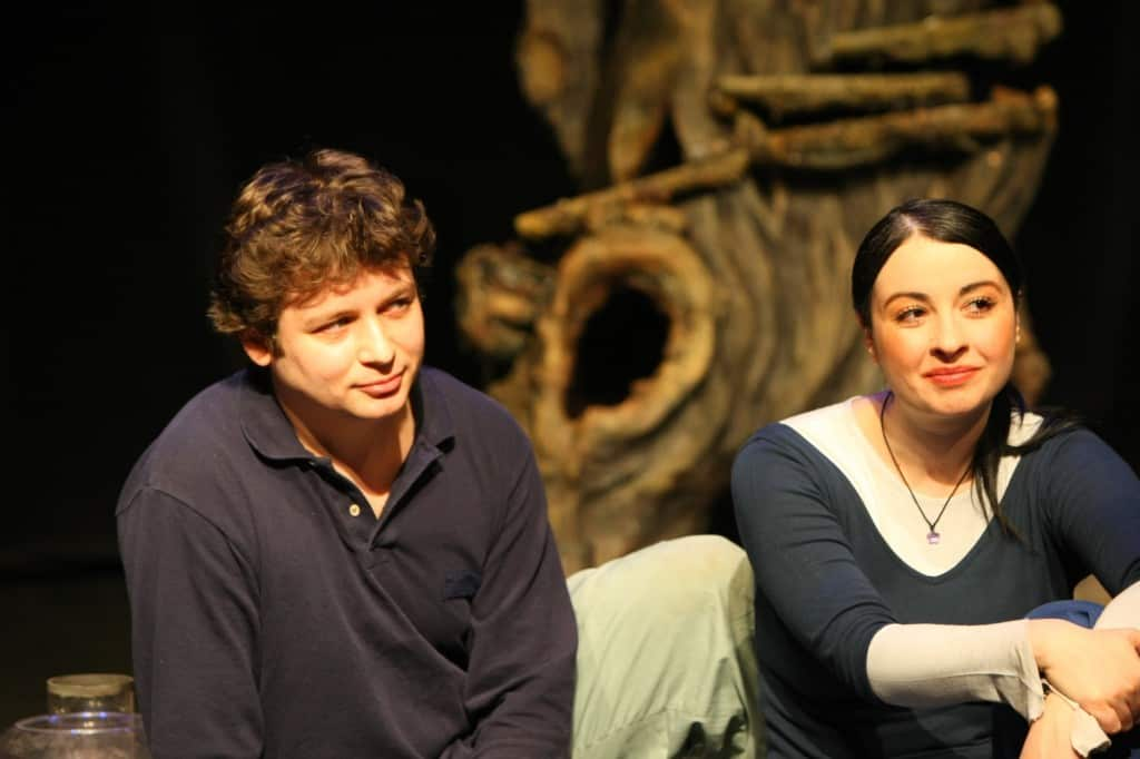 Povestea spicului de grau__Teatrul_Ion_Creanga