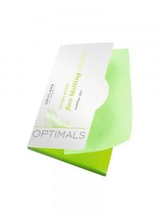 Servetele absorbante pentru fata  Optimals Oxigen Boost 8.99lei