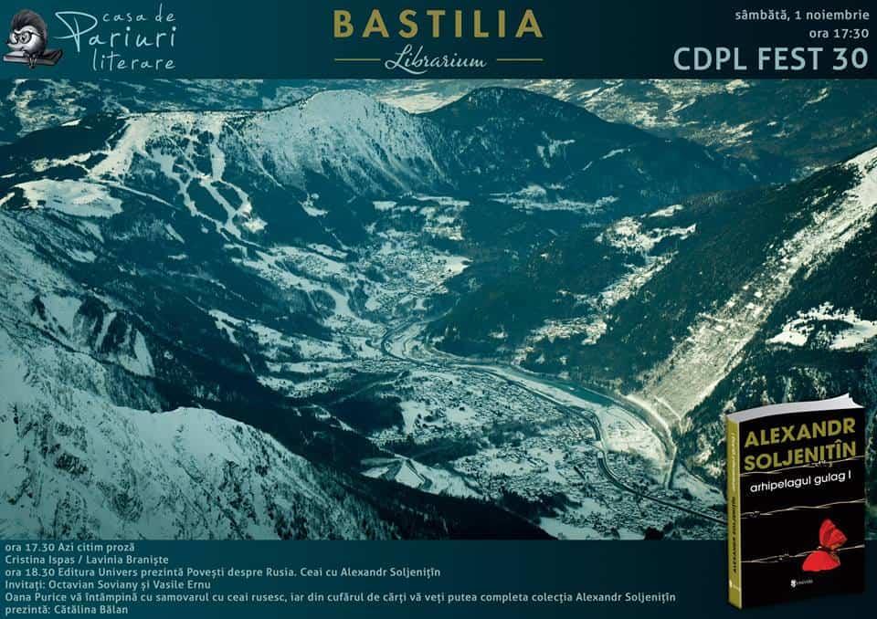 Bastilia-Soljenitin