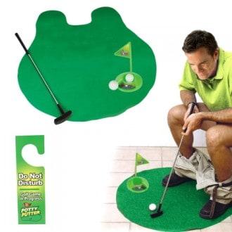 golf-pentru-toaleta