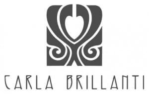 logo carla brillanti