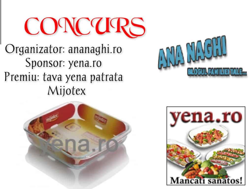 Concurs yena 1