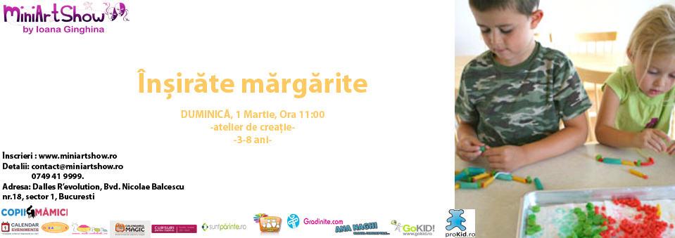 insirate margarite