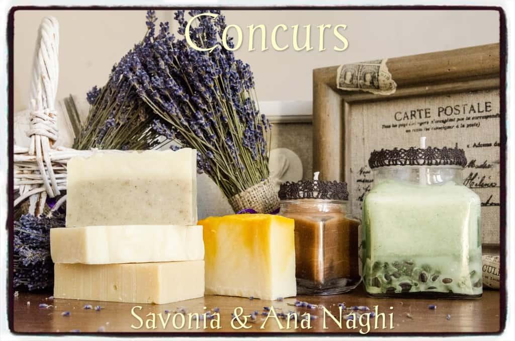 Concurs Savonia