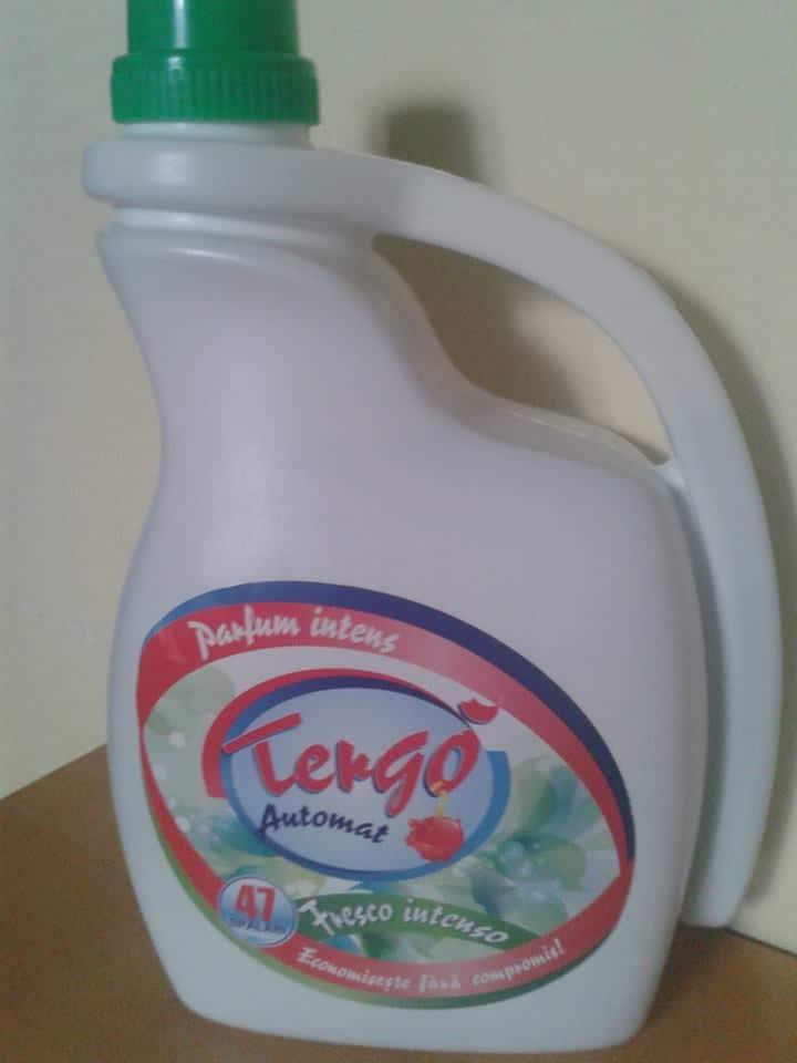 detergent tergo