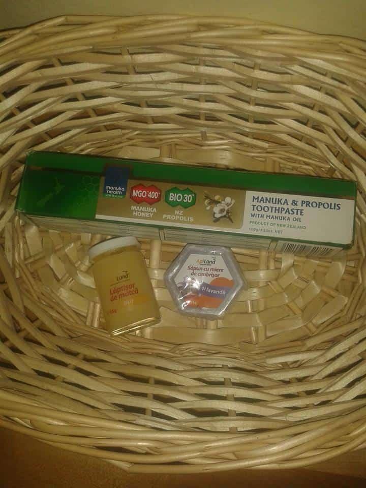 produse apiland