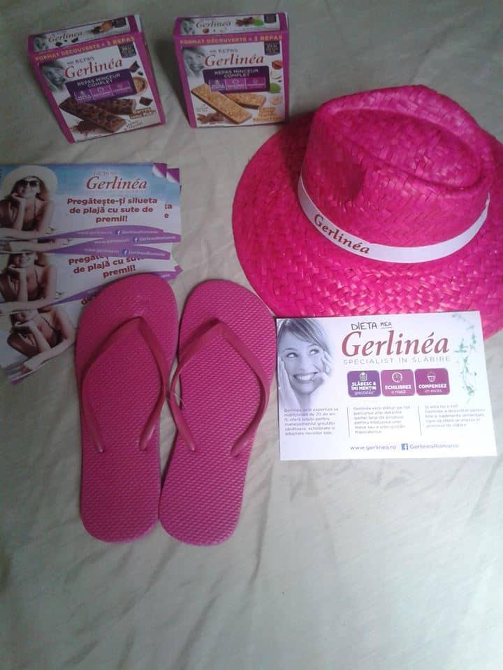 Kit Gerlinea 2