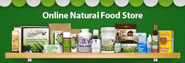 magazin produse naturale