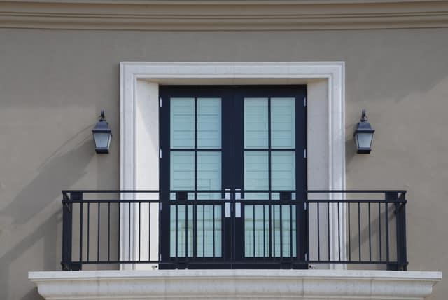 balcon frantuzesc