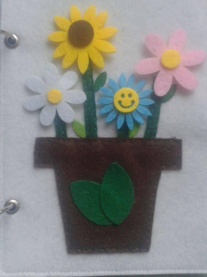 cart flori