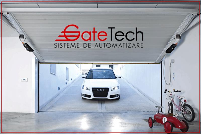 automatizari usi de garaj Cluj